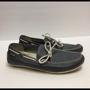 Cole Haan Driving Shoes. Size 11.5